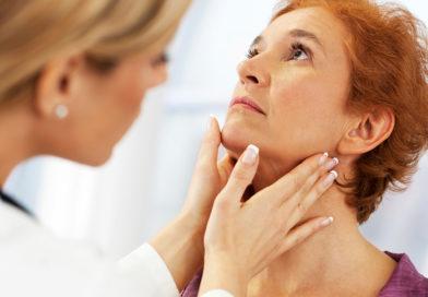 Отсутствие чётких признаков рака горла у большинства женщин