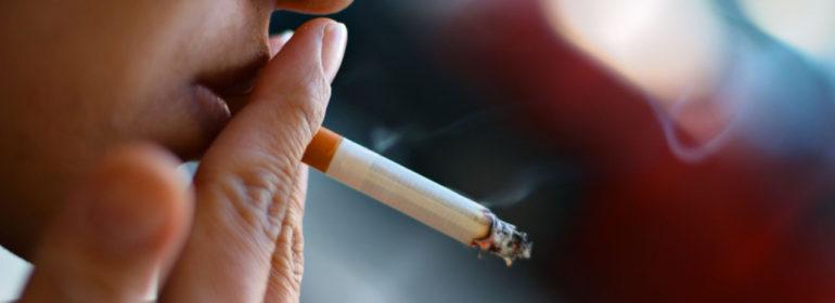 Курение как катализатор рака