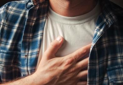 Ранние стадии рака легкого и его симптомы