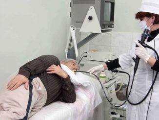 Биопсия в клинике