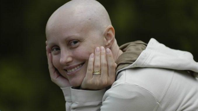 Рак печени не приговор для женщин
