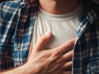 Симптомы рака легких на ранних стадиях