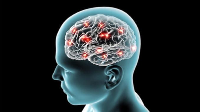 Раквая опухоль в мозге